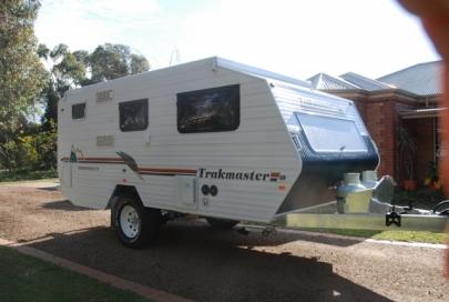 Trakmaster-Kimberley